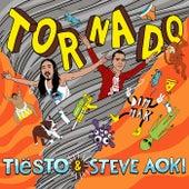Tornado by Steve Aoki