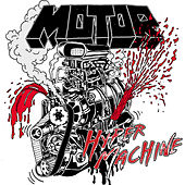 Play & Download Hyper Machine by Motor | Napster