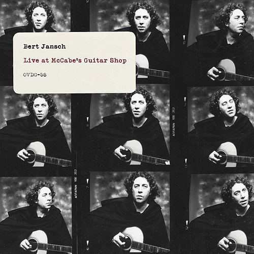 Play & Download Live At McCabe's by Bert Jansch | Napster