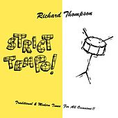 Play & Download Strict Tempo! by Richard Thompson | Napster