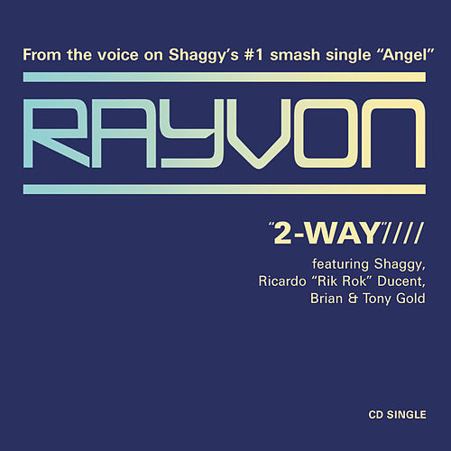 Play & Download 2-Way by Rayvon | Napster
