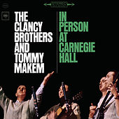 Play & Download In Person At Carnegie Hall by The Clancy Brothers | Napster