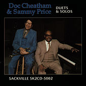 Play & Download Duets & Solos by Doc Cheatham | Napster
