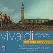 Play & Download Vivaldi: The Four Seasons by Elizabeth Wallfisch   Napster