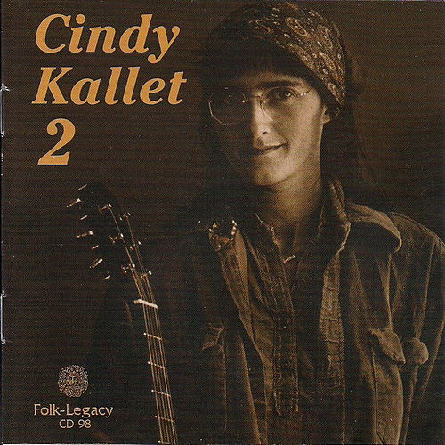 Play & Download Cindy Kallet 2 by Cindy Kallet | Napster
