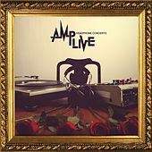 Play & Download Headphone Concerto by Amp Live | Napster