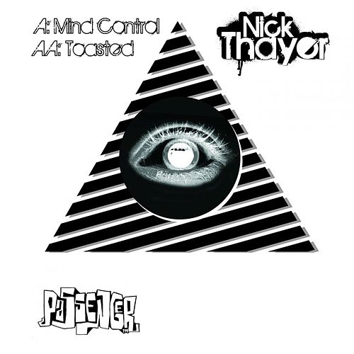 Play & Download Mind Control by Nick Thayer | Napster