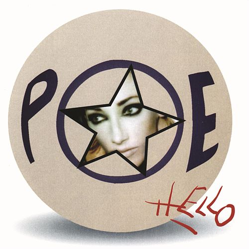 Play & Download Hello by Poe | Napster