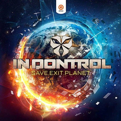 In Qontrol - Save.Exit.Planet (Mixed Version) by Various Artists