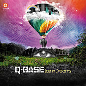Play & Download Q-Base - Lost In Dreams by Various Artists | Napster
