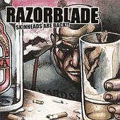 Play & Download Skinheads Are Back by Razorblade | Napster