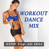 Play & Download Workout Dance Mix (EDM Top 40 Hits) by Various Artists | Napster