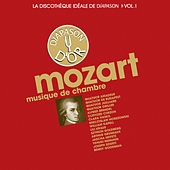 Play & Download Mozart: Musique de chambre - La discothèque idéale de Diapason, Vol. 1 by Various Artists | Napster