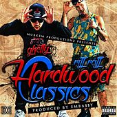 Play & Download Hardwood Classics by Riff Raff | Napster