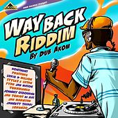 Way Back Riddim by Various Artists