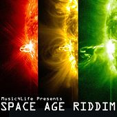 Space Age Riddim by Various Artists