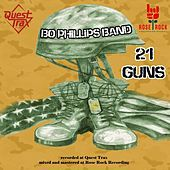 Play & Download 21 Guns by Bo Phillips Band | Napster