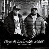 Barrel Brothers by Skyzoo