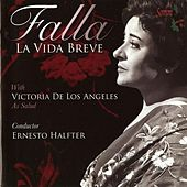 Play & Download Falla: La vida breve by Various Artists | Napster