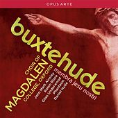 Buxtehude: Membra Jesu nostri by Various Artists