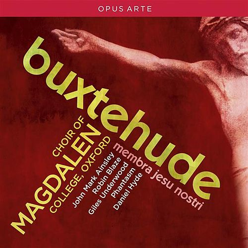 Play & Download Buxtehude: Membra Jesu nostri by Various Artists | Napster
