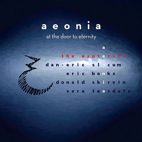 Aeonia: At the Door to Eternity by The Esoterics