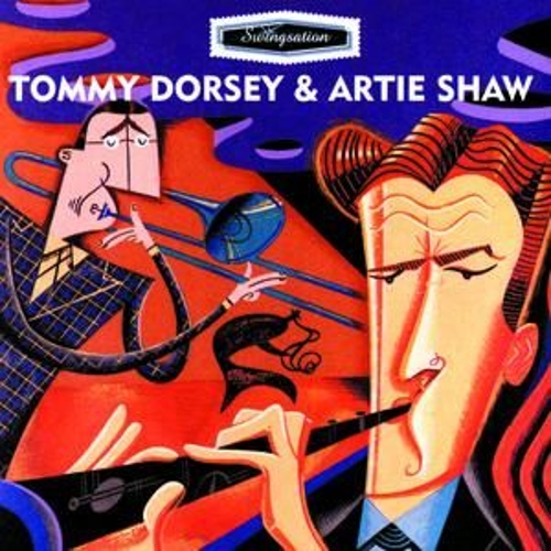 Play & Download Swingsation by Tommy Dorsey | Napster