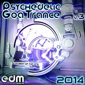 Play & Download Psychedelic Goa Trance 2014, Vol. 3 - 40 Best Of Top Hits by Various Artists | Napster
