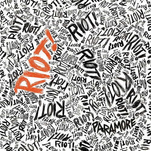 Play & Download Riot! by Paramore | Napster