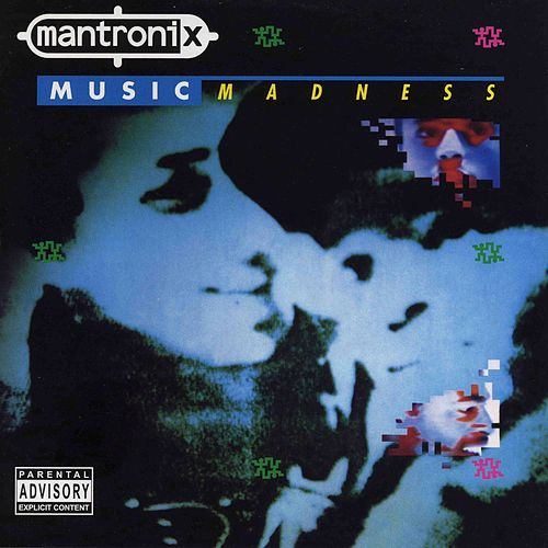 Music Madness by Mantronix