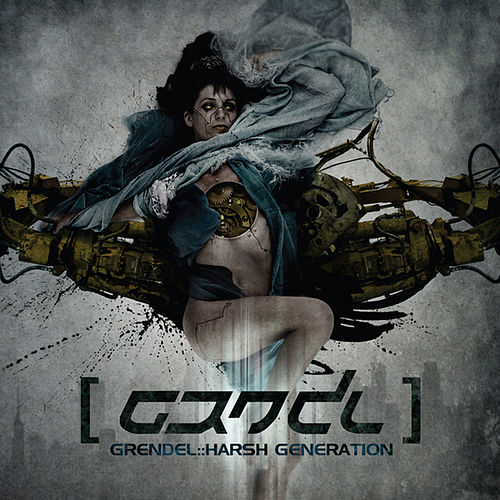 Play & Download Harsh Generation by Grendel | Napster