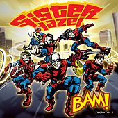 Play & Download Bam! Volume 1 by Sister Hazel | Napster