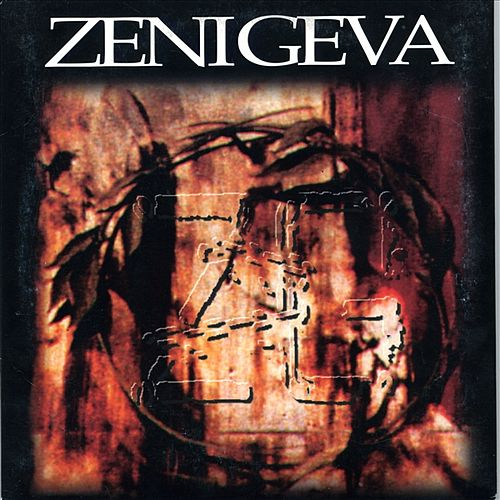 Play & Download Implosion Single - 7 inch by Zeni Geva | Napster