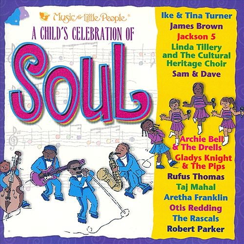 Play & Download A Child's Celebration Of Soul by Various Artists | Napster