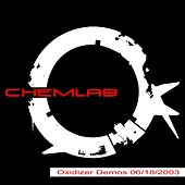 Oxidizer Demos 06/18/2003 by Chemlab