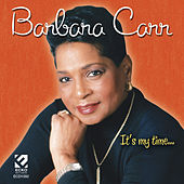It's My Time by Barbara Carr