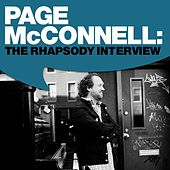 Play & Download Page McConnell: The Rhapsody Interview by Page McConnell | Napster