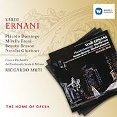 Play & Download Verdi - Ernani by Renato Bruson | Napster