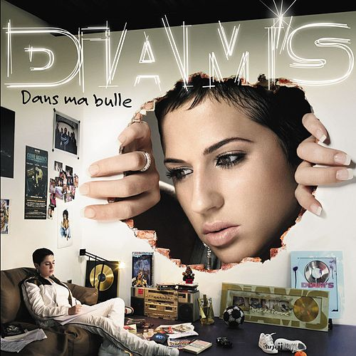 Play & Download Dans Ma Bulle by Diam's | Napster