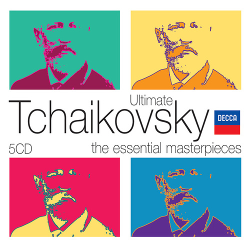 Play & Download Ultimate Tchaikovsky by Various Artists | Napster