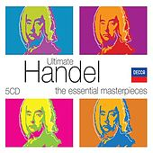 Play & Download Ultimate Handel by Various Artists | Napster