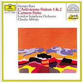 Play & Download Bizet: L'Arlésienne Suites Nos.1 & 2 / Carmen Suite No.1 by London Symphony Orchestra | Napster