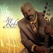 Joe Robinson & the Gospel Revelations by Joe Robinson