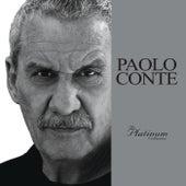 The Platinum Collection von Paolo Conte
