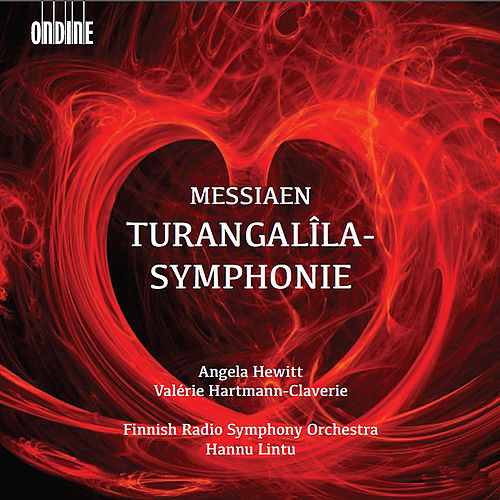 Play & Download Messiaen: Turangalîla-Symphonie by Angela Hewitt | Napster