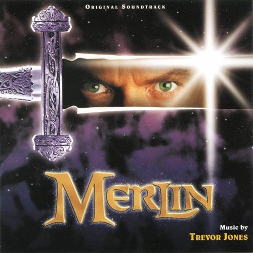 Play & Download Merlin by Trevor Jones | Napster