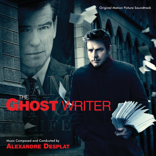 Play & Download The Ghost Writer by Alexandre Desplat | Napster