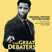 Play & Download The Great Debaters by James Newton Howard | Napster