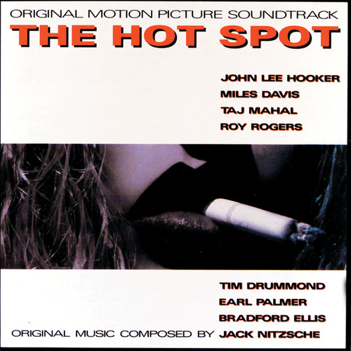 The Hot Spot by Various Artists