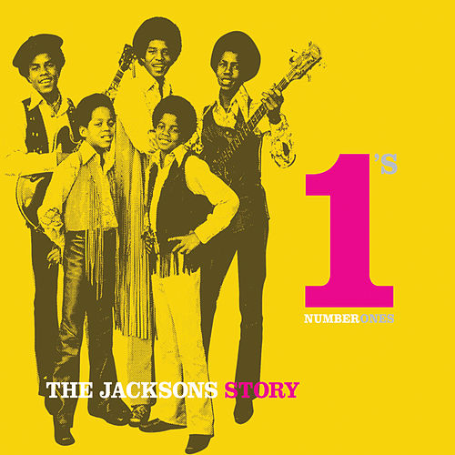 Number 1's: The Jacksons Story by Various Artists